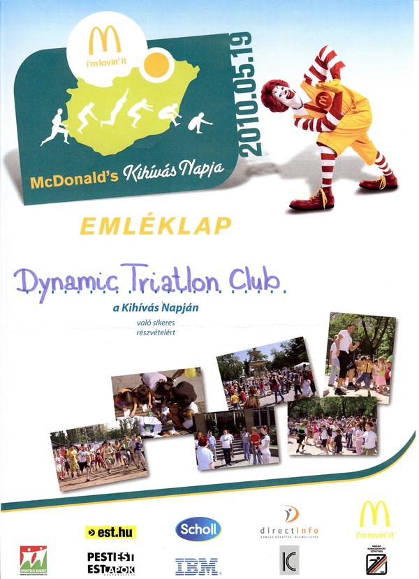 Dynamic Triatlon Club 0ce5a644d1